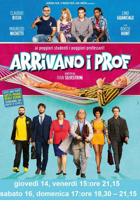 Accadde Domani 2018 - Cinema Le Grazie Bobbio