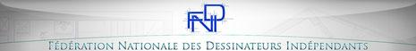 Federation Nationale des Dessinateurs Independants FNDI