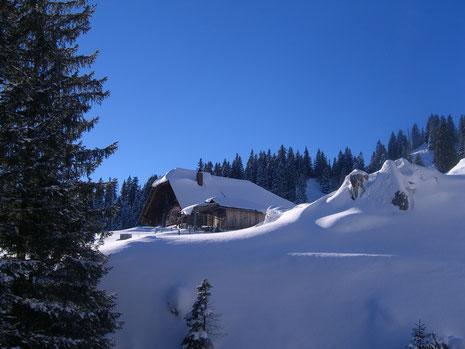 Alp Gumm - Eigenthal