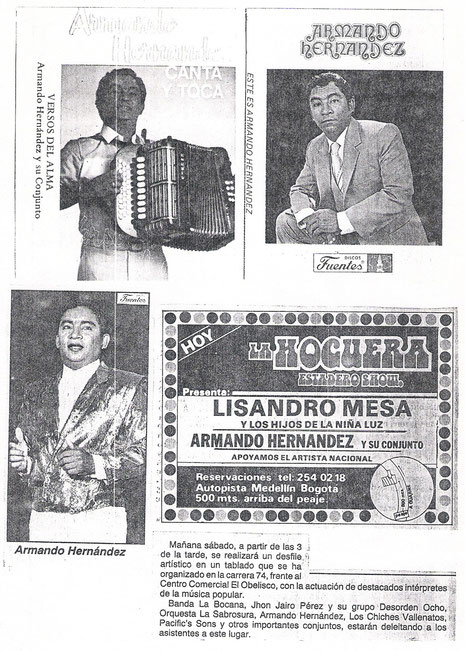 Recorte  Armando Hernández