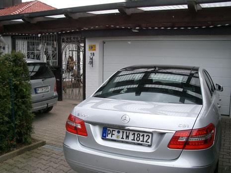 E220 CDI