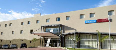 Amérian Hotel Dr. Ramón Carrillo