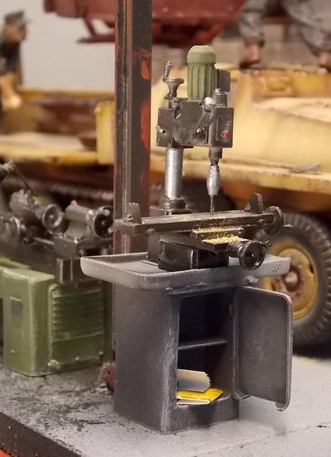 Spindelbohrmaschine...