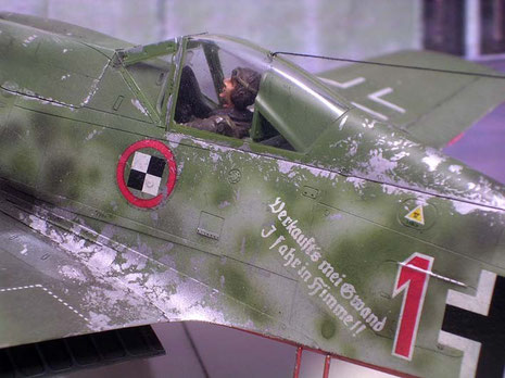 Bayerische Sprüche zeugen ebenso von einem gewissen Sarkasmus der letzten Kriegsmonate.