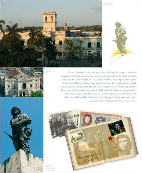 Miguel Cruz - escapades cubaines