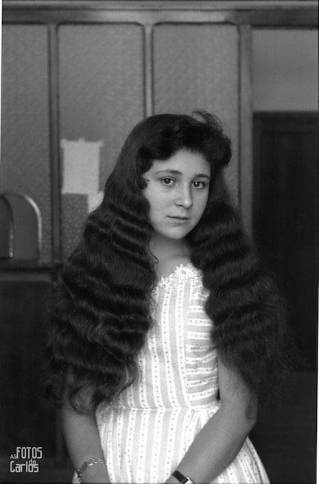 1958-Quiroga-niña-trenzas1-Carlos-Diaz-Gallego-asfotosdocarlos.com