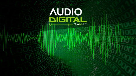 Curso de Audio Digital On Line