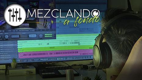 Curso de Sonido Profesional On Line