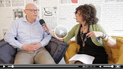Intervista de La Stampa ad Andrea Caruso