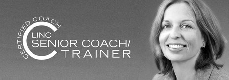 Anett Hermann  - Certified Coach & Trainer LINC Personality Profiler