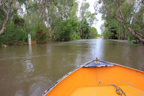 Mataranka - Roper Creek Floodway