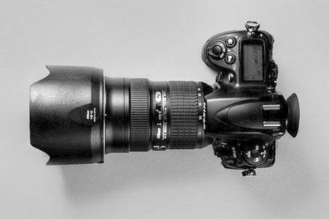 euer hochzeitsfotograf - equipment - nikon d700 mit nikkor 12-24 f2.8ed