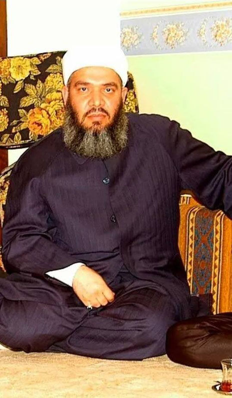 Seyyid Muhammed Fettah El-Huseyni (Kuddise Sirruhu)