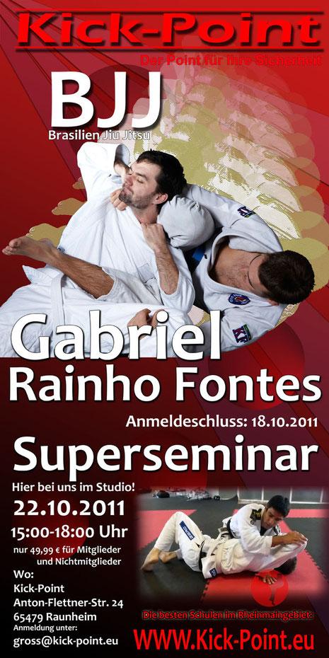 Mehrfacher Weltmeister in Raunheim