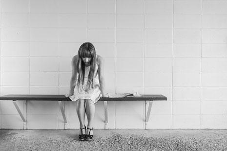 psychische probleme, depressionen