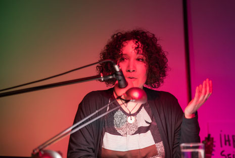 Nicole Kraebber, Kleinkunstbühne der FABI, Bocholt, Events und Veranstaltungen in Bocholt, Termine in Bocholt