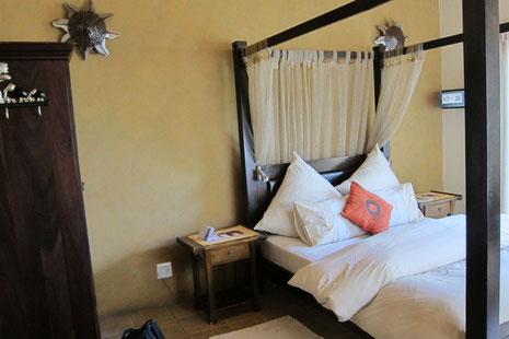 Hotel Tipp Windhoek Chameleon Guesthouse
