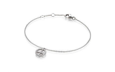 YDF - Collier mit Diamanten