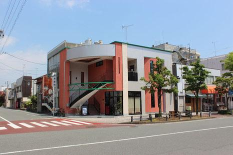 掛川市 肴町 飲食店ビル