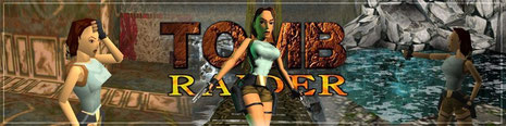 Scénario de Tomb Raider I
