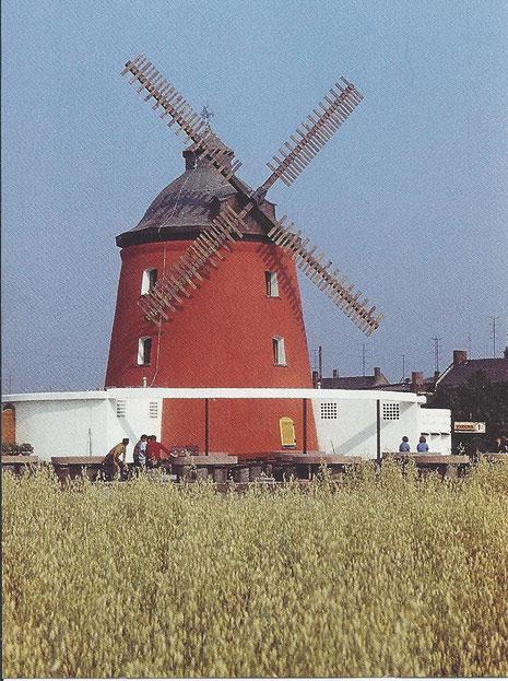 Quelle Foto: Gerald Große Eselsmühle 1971