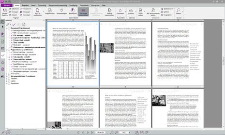PDF Power scan