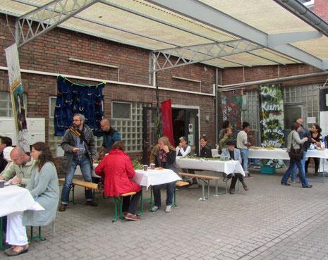Art Café (Foto: Oeter)