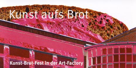 Einladung zum Brotfest 2011