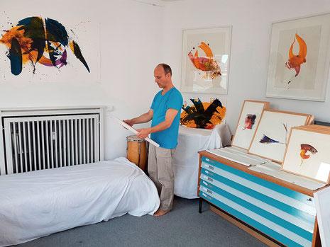 Atelier Mathias Pohlmann