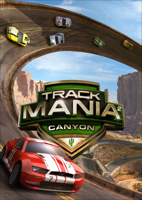 TrackMania2_Canyon