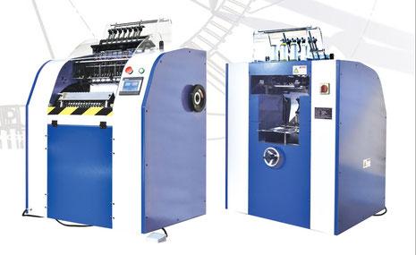 cosedora para centros de impresion