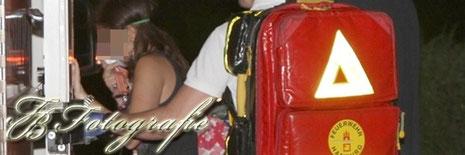 02.08.2012 - HH/Lohbrügge - Frau vergiftet sich