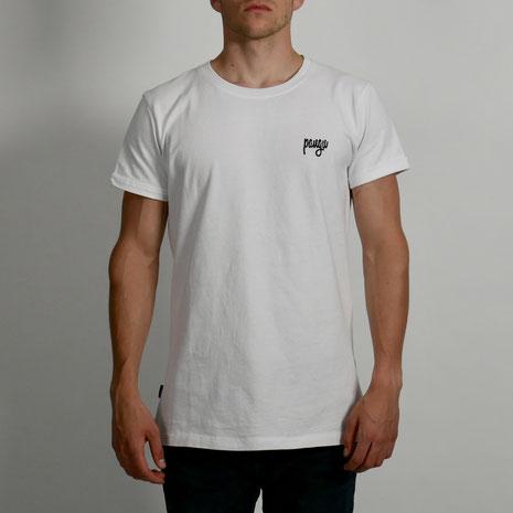 Pangu Shirt Weiß