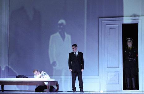 """Theater Kiel, """"Schachnovelle"""""""