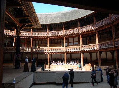 Shakespeare Theatre of London