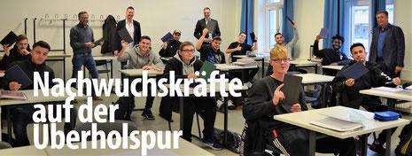 Foto: Bianka Graham, Kreishandwerkerschaft Osnabrück