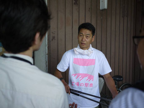 撮影mgnet武田さん
