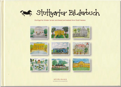 Foto - Stuttgarter Bilderbuch