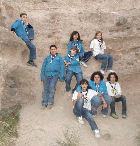 La Tropa en Murcia, 2007