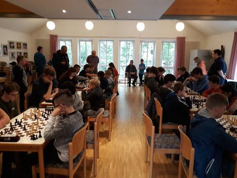 3. Krähen-Open 2019