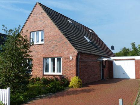 Haus in Wesselburen, vermittelt von Diedrich und Diedrich Immobilien