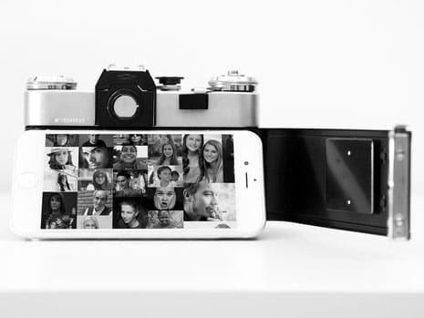 iPhoneの写真の楽しみ方