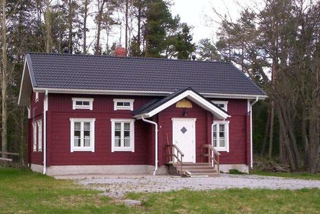 Emigranthuset Elvira