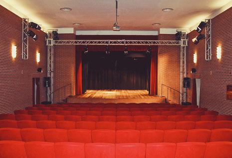 Teatro Monteverdi - Cremona