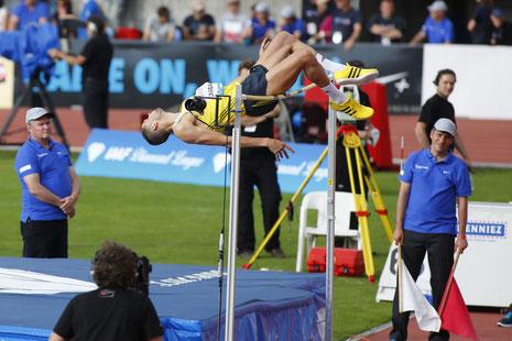 Athletissima 2013 - Lausanne