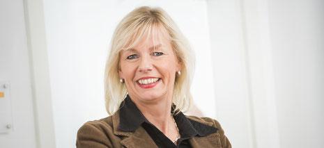 Birgit Schaffrinna: Praxismanagerin