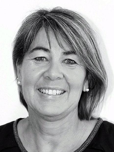 Rosmarie Fischer