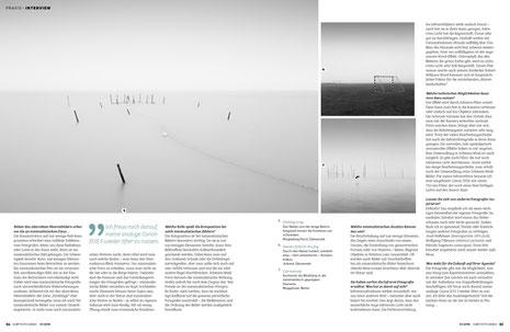CHIP Foto Video, Holger Nimtz, Interview, Minimalismus, Fotografie, photography, Fotokunst, Abstraktion,