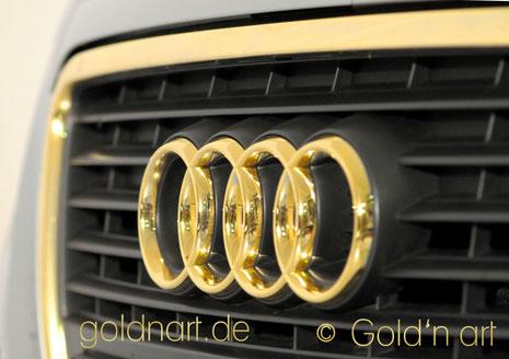 Fahrzeug(-teile vergolden, vergoldet, lassen, idar-oberstein, Rheingau, goldkauf