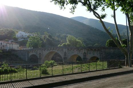 Ponte Leccia